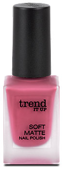 trend IT UP Soft Matte Nagellack