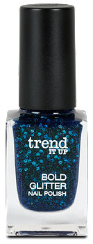 trend IT UP Bold Glitter Nagellack
