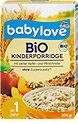 babylove Bio Kinderporridge