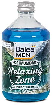 Balea MEN Schaumbad Relaxing Zone