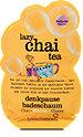 treaclemoon denkpause Badeschaum lazy chai tea