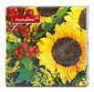 Profissimo Motiv-Servietten Sonnenblume