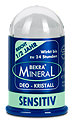 Bekra Mineral Deo-Kristall Stick sensitive
