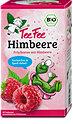 TeeFee Früchtetee mit Himbeere