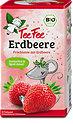 TeeFee Früchtetee mit Erdbeere
