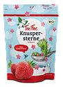 TeeFee Knuspersterne Erdbeere