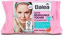 Balea 5in1 Softe Reinigungstücher mit Grapefruit-Duft