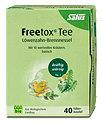 Salus Freetox Tee Löwenzahn-Brennnessel
