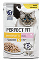 Perfect Fit Katzenfutter Sensitive 1+