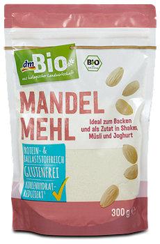 dmBio Mandelmehl