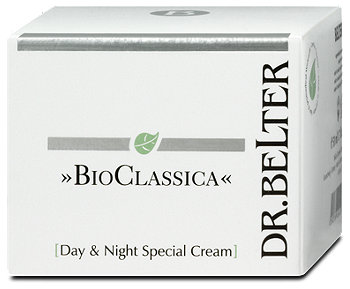 Dr.Belter »BioClassica« Day & Night Special Cream
