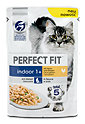 Perfect Fit Katzenfutter Indoor 1+