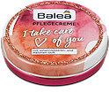 Balea Pflegecreme I take care of you