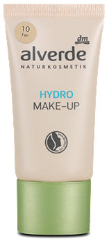 alverde Hydro Make-up