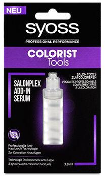 syoss Colorist Tools Salonplex Add-In Serum