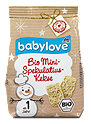babylove Mini Spekulatius-Kekse
