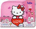 bebe Zartpflege Geschenkset Hello Kitty