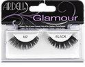 Ardell Künstliche Wimpern Glamour 107 Black