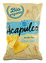 Acapulco Bio Tortilla Chips Sea Salt