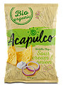 Acapulco Bio Tortilla Chips Sour Cream & onion