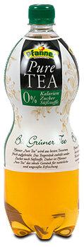 Pfanner Pure Tea Bio Grüner Tee