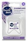 Dontodent Zahnband Brillant Weiss Minze