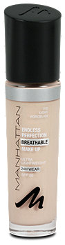 Manhattan Endless Perfection Breathable Make-up LSF 20