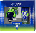 Police To Be Mr Beat Duftset Shampoo & EdT
