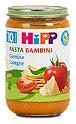 Hipp Menü Pasta Bambini Gemüse Lasagne