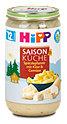 Hipp Saisonküche Spätzlepfanne mit Käse & Gemüse
