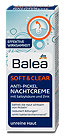Balea Soft & Clear Anti-Pickel Nachtcreme