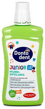 Dontodent Junior Mundspülung