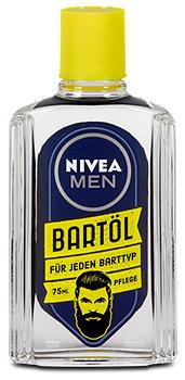 Nivea Men Bartöl