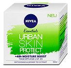Nivea Essentials Urban Skin Protect Tagespflege