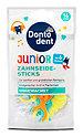 Dontodent Junior Zahnseidesticks ungewachst