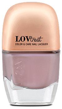 L.O.V LOVtreat Color & Care Nagellack