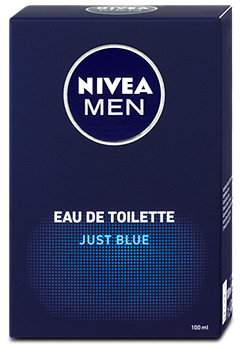 Nivea Men Just Blue EdT