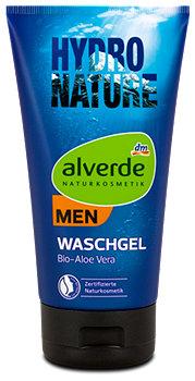 alverde MEN Hydro Nature Waschgel