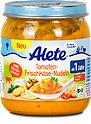 Alete Menü Tomaten-Frischkäse-Nudeln
