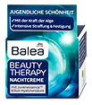 Balea Beauty Therapy Nachtcreme