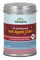 Herbaria Hot Apple Cider Gewürzmischung Für Apfelpunsch