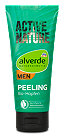 alverde MEN Peeling Active Nature