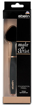 ebelin Professional make up artist Foundation Pinsel