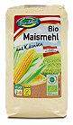 Bio-leben Bio Maismehl