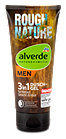 alverde MEN 3in1 Duschgel Rough Nature