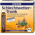 Hoyer Schlechtwetter-Trunk Trinkampullen