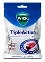 Wick TripleAction Hustenbonbons