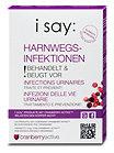 i say Harnwegsinfektionen cranberry active Kapseln