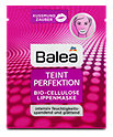 Balea Teint Perfektion Bio-Cellulose Lippenmaske