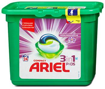 Ariel Compact 3in1 Pods Frühlingsfrische